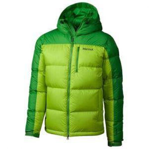Куртка пуховая Marmot 73060 Guides Down Hoody