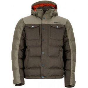 Куртка пуховая Marmot 73870 Fordham Jacket