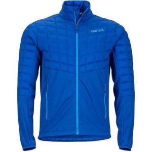 Куртка утепленная Marmot 40550 Featherless Hybrid Jacket