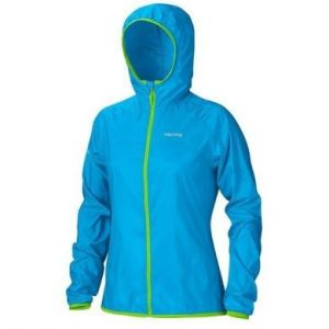 Куртка ветровка Marmot 35940 Wm's Trail Wind Hoody