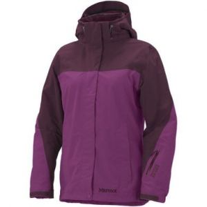 Куртка штормовая Marmot 3510 Wm's Palisades Jacket