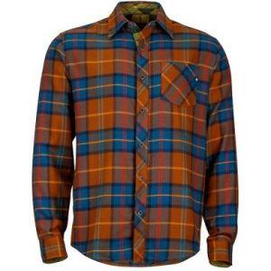Рубашка Marmot 53840 Anderson Flannel LS