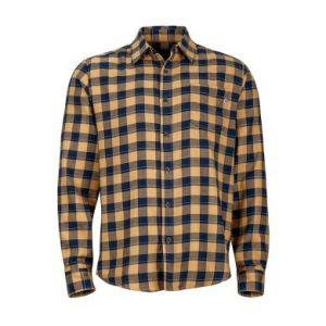 Рубашка Marmot 44950 Bodega Flannel LS