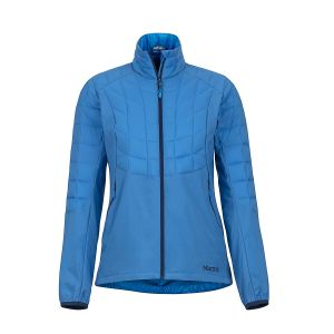 Гибридная куртка Marmot 79580 Wm's Featherless Hybrid Jacket