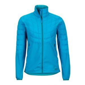 Гибридная куртка Marmot 45320 Wm's Featherless Hybrid Jacket