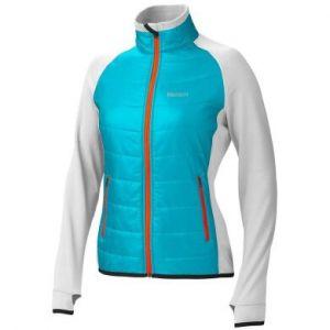 Гибридная куртка Marmot 65480 Wm's Variant Jacket