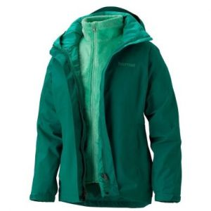 Куртка 3 в 1 Marmot 45050 Wm's Cosset Component Jacket