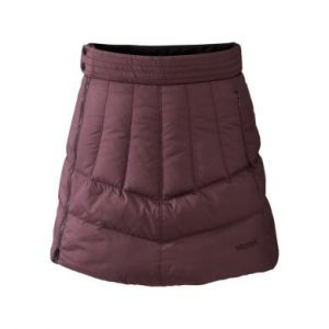 Юбка пуховая Marmot 76580 Wm's Pip Insulated Skirt