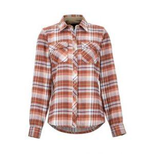Рубашка Marmot 49820 Wm's Bridget Flannel LS