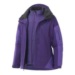 Куртка 3 в 1 Marmot 45520 Wm's Tamarack Component Jacket