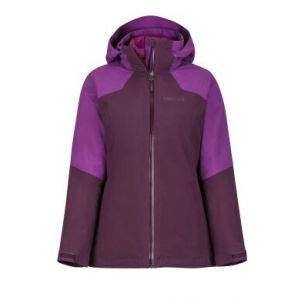Куртка 3 в 1 Marmot 46520 Wm's Featherless Comp Jacket