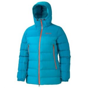 Куртка пуховая Marmot 77760 Wm's Mountain Down Jacket