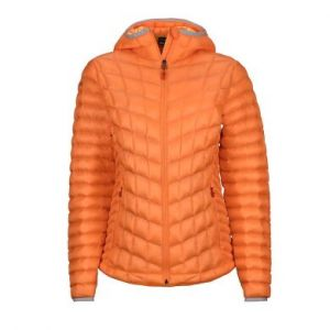 Куртка пуховая Marmot 78920 Wm's Marmot Featherless Hoody