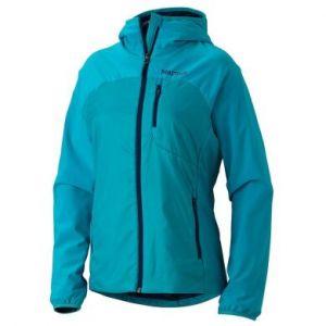 Куртка утепленная Marmot 78580 Wm's Isotherm Hoody