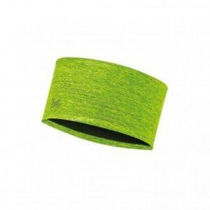 Повязка Buff Dryflx Headband R-Yellow Fluor