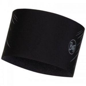 Повязка Buff Tech Fleece Headband R-Black