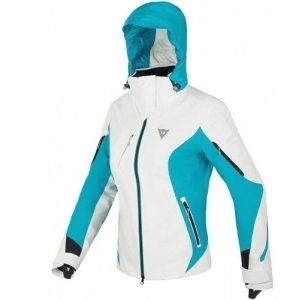 Куртка горнолыжная Dainese Bellevue D-Dry Jacket Lady (4749342)