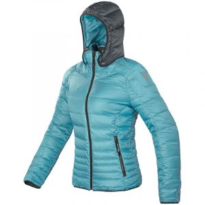Куртка пуховая Dainese Courmayeur Down Jacket Lady (4749344)