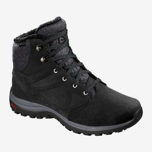 Ботинки Salomon Ellipse Freeze CS WP (406132)