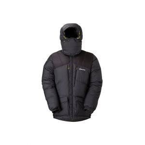 Куртка пуховая Montane Deep Cold Down Jacket