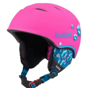 Шлем лыжный Bolle B-Free