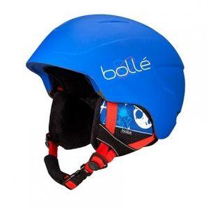 Шлем лыжный Bolle B-Lieve