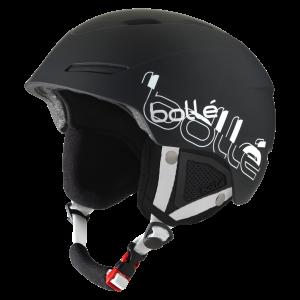 Шлем лыжный Bolle B-Yond
