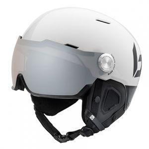 Шлем лыжный Bolle Might Visor Premium