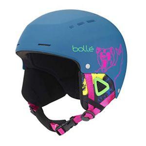 Шлем лыжный Bolle Quiz