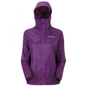 Куртка штормовая Montane Female Lite-Speed Jkt Pertex Quantum