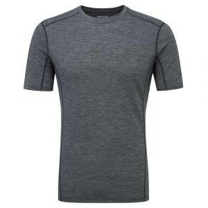 Термофутболка с коротким рукавом Montane Primino 140 T-Shirt