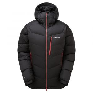 Куртка пуховая Montane Resolute Down Jacket