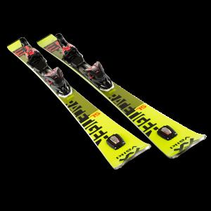 Лыжи горные Volkl RaceTiger SL + rMotion2 12 GW 19/20