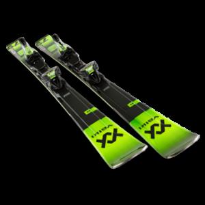 Лыжи горные Volkl Deacon 75 + VMotion 12 GW 19/20