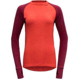 Термофутболка с длинным рукавом Devold Expedition Woman Shirt LS