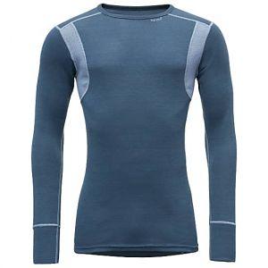 Термофутболка с длинным рукавом Devold Hiking Man Shirt LS