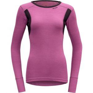 Термофутболка с длинным рукавом Devold Hiking Woman Shirt LS