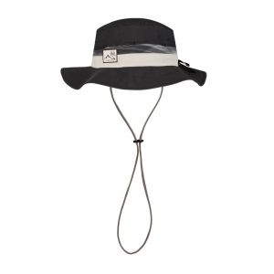 Шляпа Buff Booney Hat Kiwo (Black)