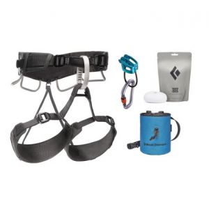 Набор Black diamond 651152 Momentum 4S Harness Package