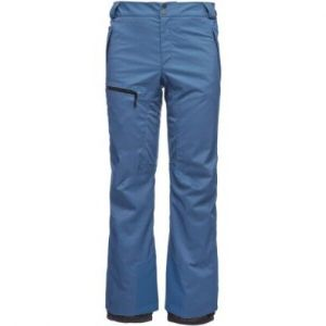 Штаны горнолыжные Black diamond 742002 M Boundary Line Insulated Pant