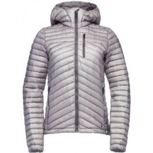Куртка пуховая Black diamond 746002 W Approach Down Hoody