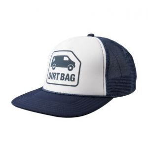 Бейсболка Black diamond AQ3P Flat Bill Trucker Hat