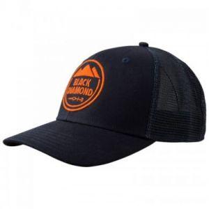 Бейсболка Black diamond FX7L BD Trucker Hat