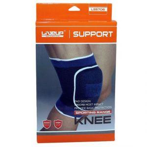 Наколенник спортивный Liveup Knee Support LS5706 Set 2pc