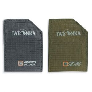 Кошелек Tatonka Sleeve Rfid B (2992)
