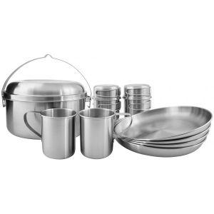 Набор посуды Tatonka Picnic Set IV (4142)