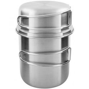 Кружка Tatonka Handle Mug 600 Set (4173)