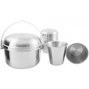 Набор посуды Tatonka Picnic Set II (4140)