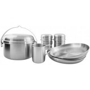 Набор посуды Tatonka Picnic Set III (4141)