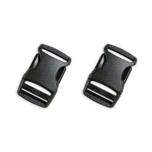 Пряжка Tatonka SR-Buckle 20 mm Paar (3365)